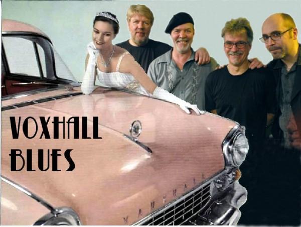 Voxhall Blues