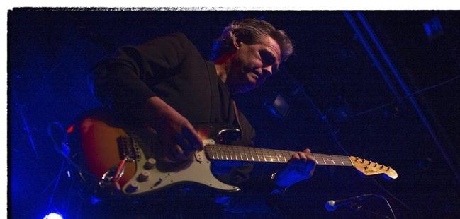 The Al Tehler Blues Band