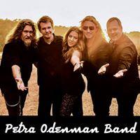 Petra Odenman
