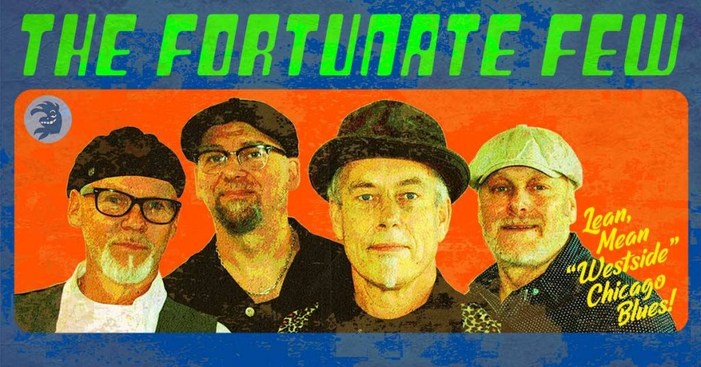 The Fortunate Few