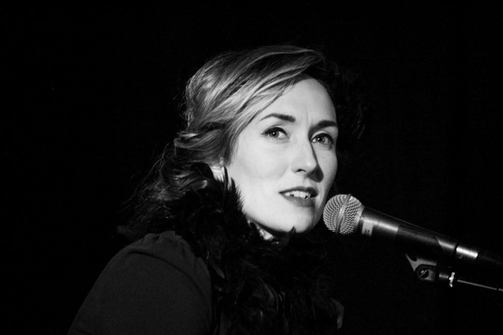 Johanna Lillvik Blues Escape