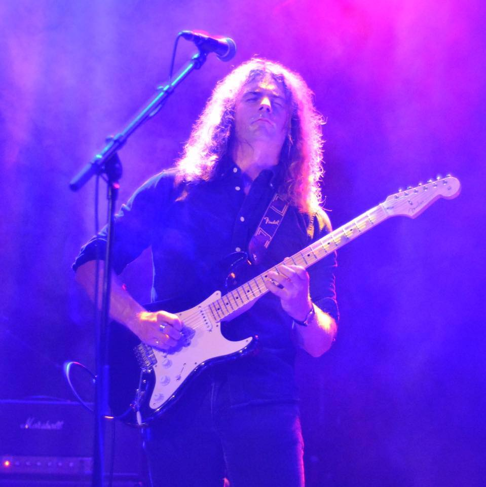 Richard Tehler