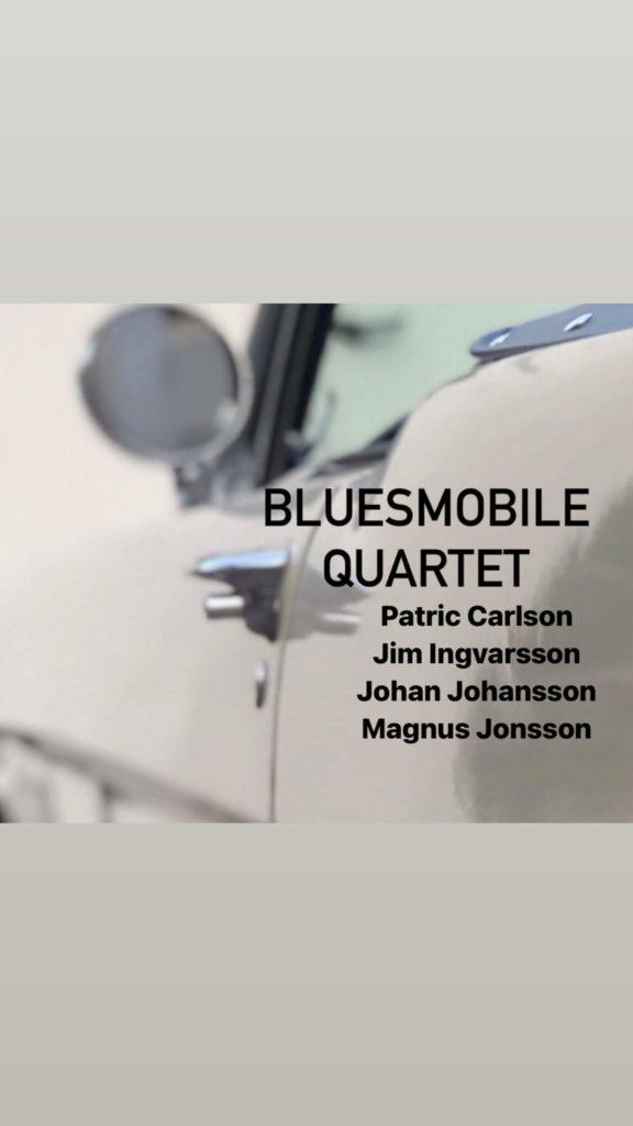 Bluesmobile Quartet